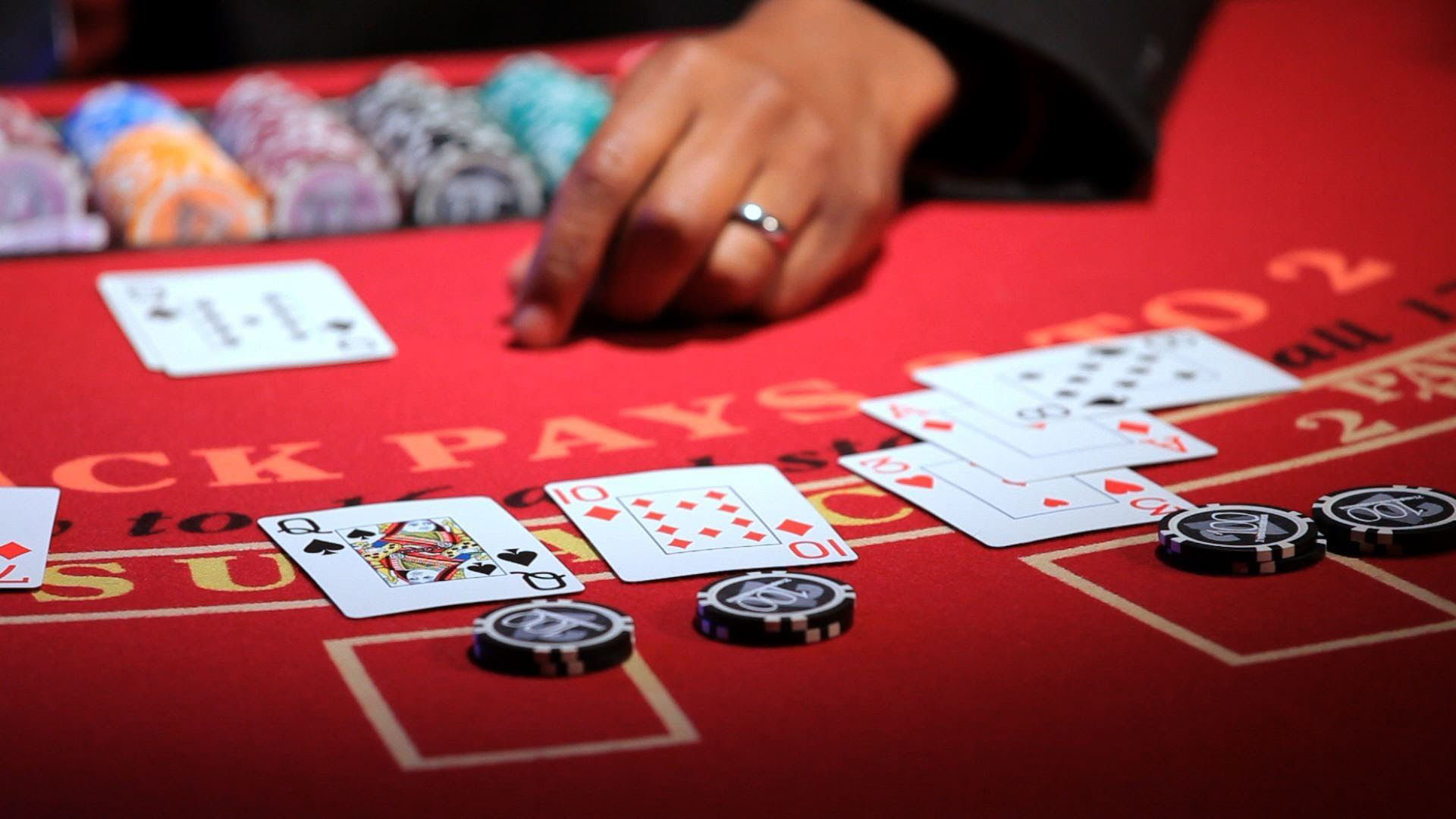 Gambling Law in the UK